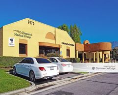 Haven Plaza - Rancho Cucamonga