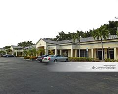 The Parker Plaza - Fort Myers