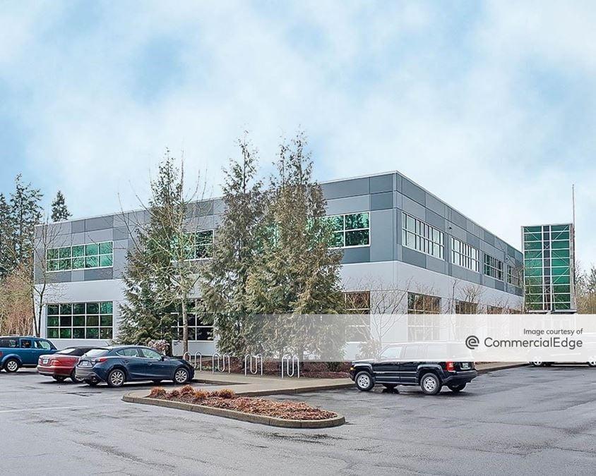 Tanasbourne Commerce Center - 3030 NW Aloclek Drive