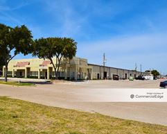Riverbend Business Park - Buildings 26-38 - Fort Worth