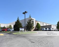 9791 Green Park Industrial Drive - St. Louis