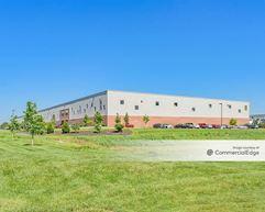 WestLink Industrial Park Building 3 - Shawnee