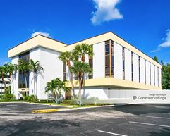 Northpointe Professional Center - North Palm Beach