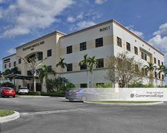 Northwest Medical Park Building 1 - Margate
