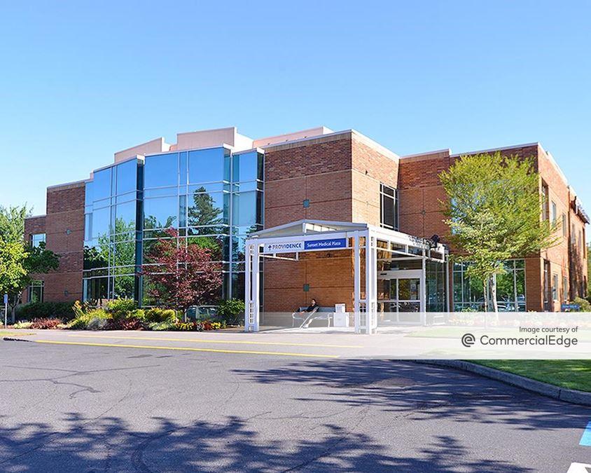 Providence Sunset Medical Plaza