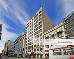 Tiffany Building - San Francisco