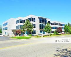 Ameritek Corporate Center - Everett