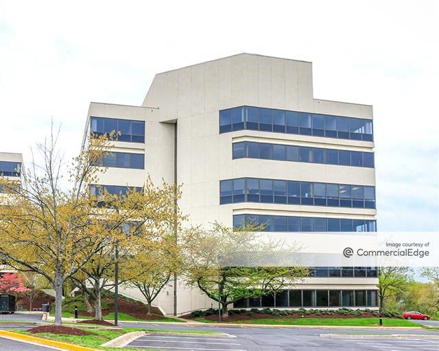 Research Center - 1803 Research Blvd