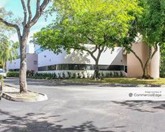 Corporate IX Building - Fort Lauderdale