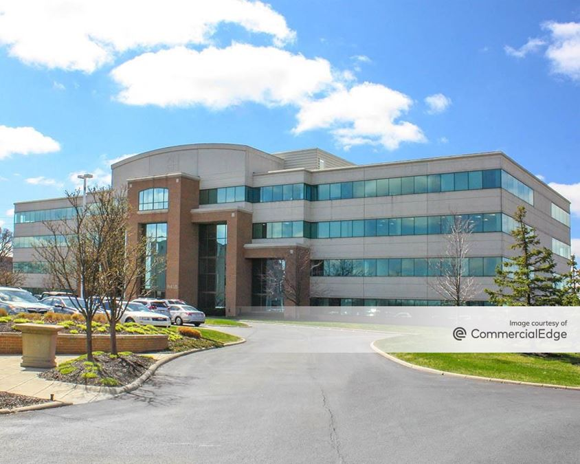 The Offices at Polaris - 8415 Pulsar Place