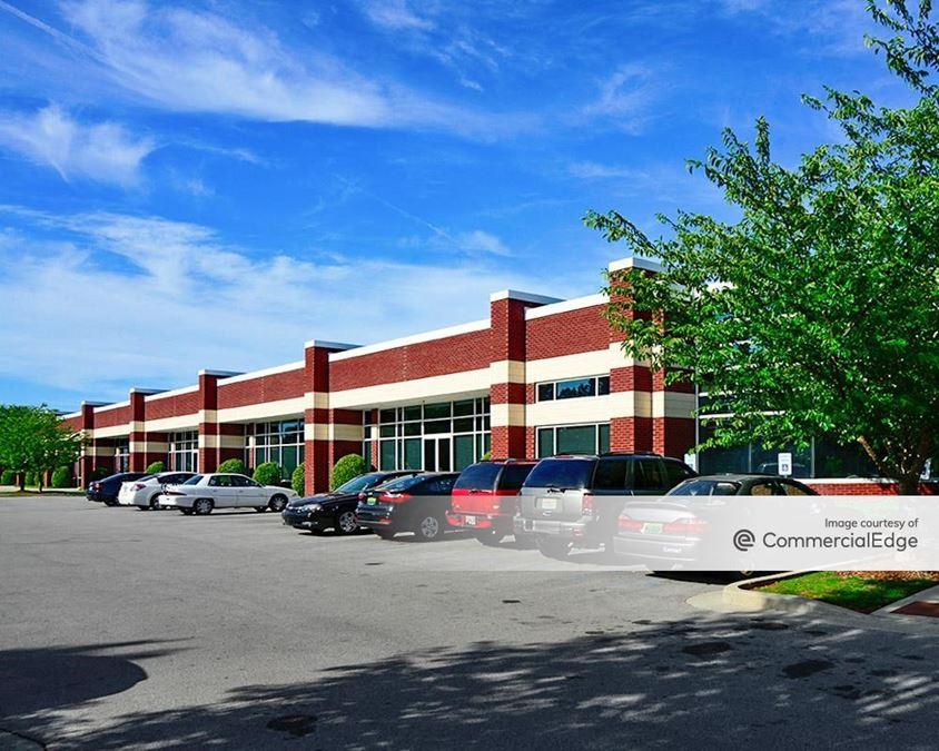 Cummings Research Park West - Technology Point Office Park
