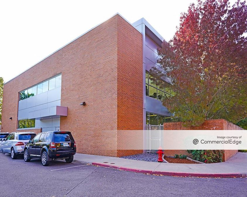The Portland Clinic - Alberty Surgical Center