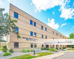 Memorial Healthcare Main Campus - Mitchell Medical Building - Owosso