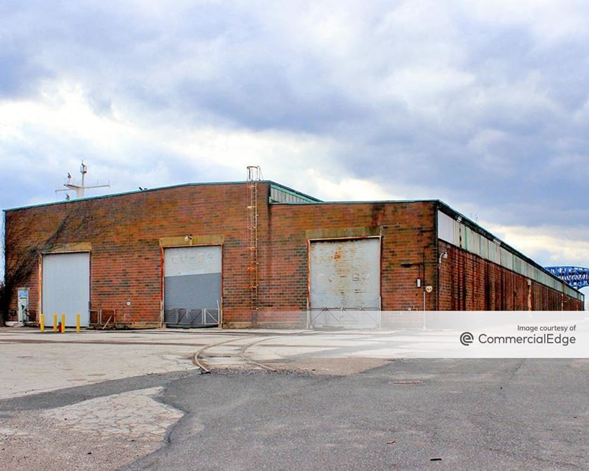 The Navy Yard Building 603