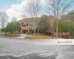 2841 Plaza Place - Raleigh