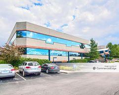 Concorde Office Center - Auburn Hills