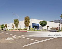 1710-1790 Evergreen Street, 1525 Highland Avenue & 1715-1735 Business Center Drive - Duarte