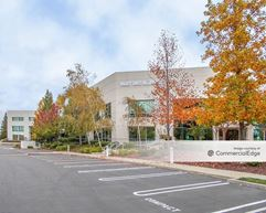 Eureka Corporate Center - 1508 Eureka Road - Roseville