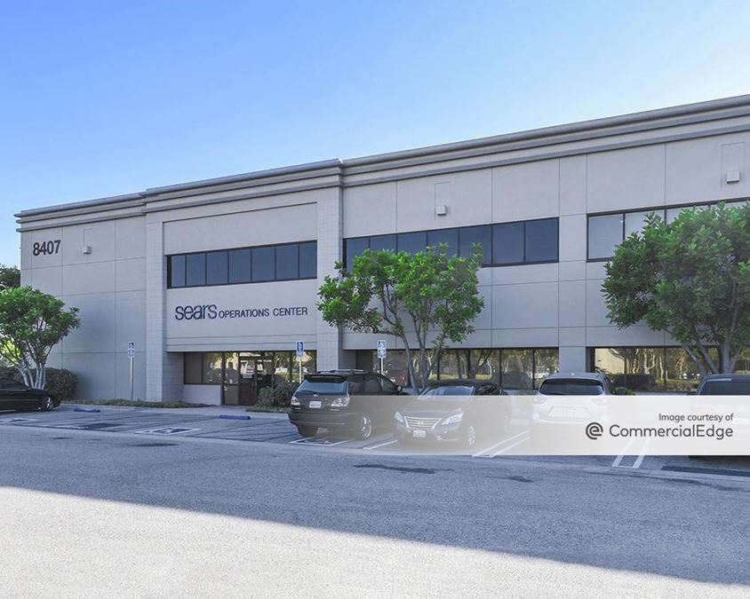 Corporate Pointe at West Hills - 8403 & 8407 Fallbrook