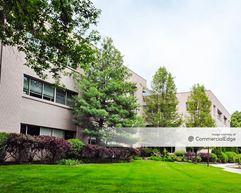 Wilton Corporate Park - 64 Danbury Road - Wilton