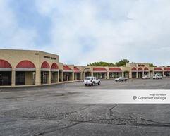 Carriage Park Center - Building 1 - Wichita