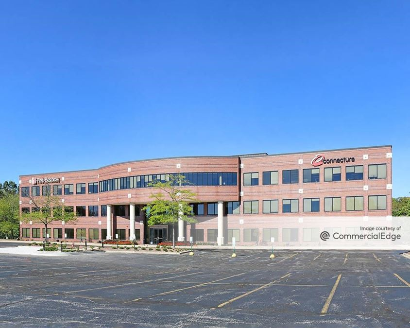 Brookfield Lakes Corporate Center - 18500 West Corporate Drive