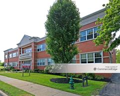 Chagrin Corporate Center - Beachwood