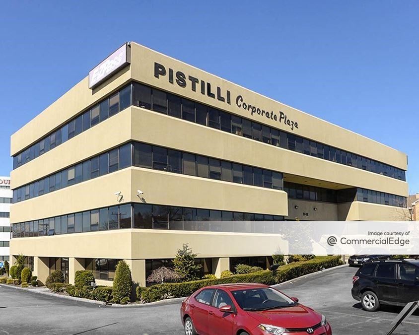 Pistilli Corporate Plaza