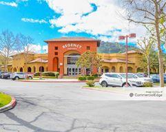 Agoura Hills Town Center - Agoura Hills