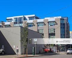 The Overton Pearl - Portland