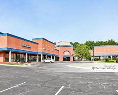Interstate Business Park - 8527-8551 Bluejacket Street - Lenexa