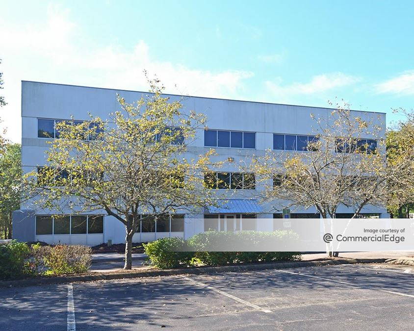 Commercial Park West - 2327 Englert Drive