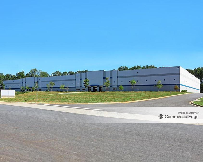 Gwinnett Progress Center - 525 Hurricane Shoals Court