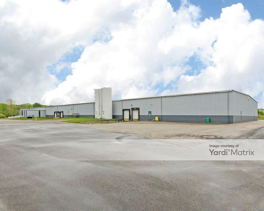 Geauga Industrial Park - 16121 Industrial Pkwy