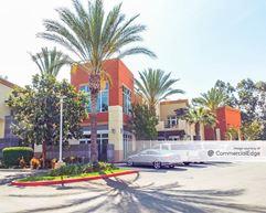 WF Construction Headquarters - La Verne