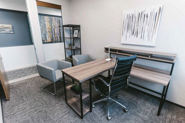 Office Freedom | 2626 Cole Avenue