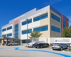 Eden Medical Building - Castro Valley
