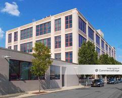 225 Chapman Street - Providence