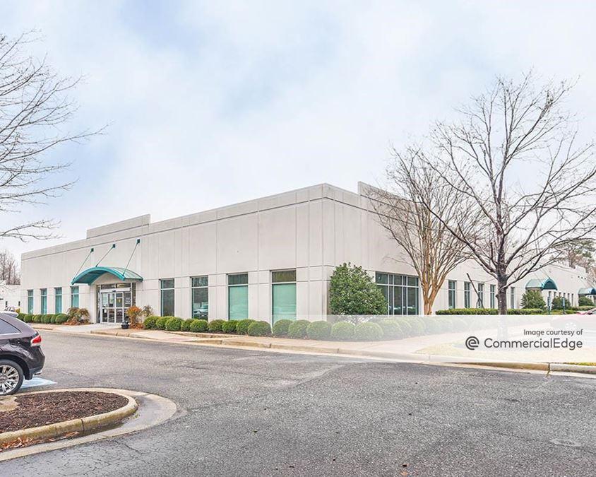 Hampton Roads Center - 901 Enterprise Pkwy