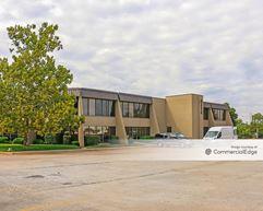 Northwest Office Center - Oklahoma City