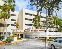 Bennett Medical Plaza - Plantation
