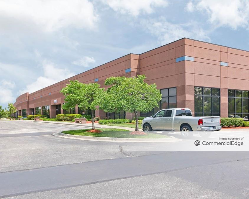 Pine Ridge West Business Park - Buildings 12, 18, 19 & 28