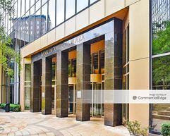 Bank of America Plaza - Charlotte