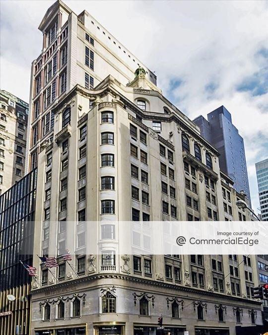 689 Fifth Avenue