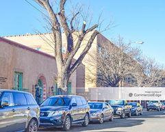 150 Washington Avenue - Santa Fe