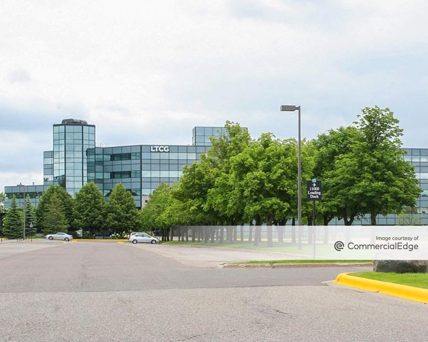 Prairie Lakes Corporate Center I & II