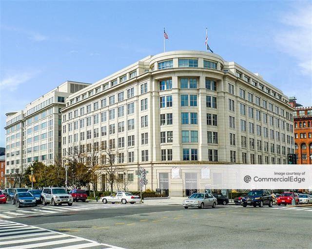 National Guard Memorial Building