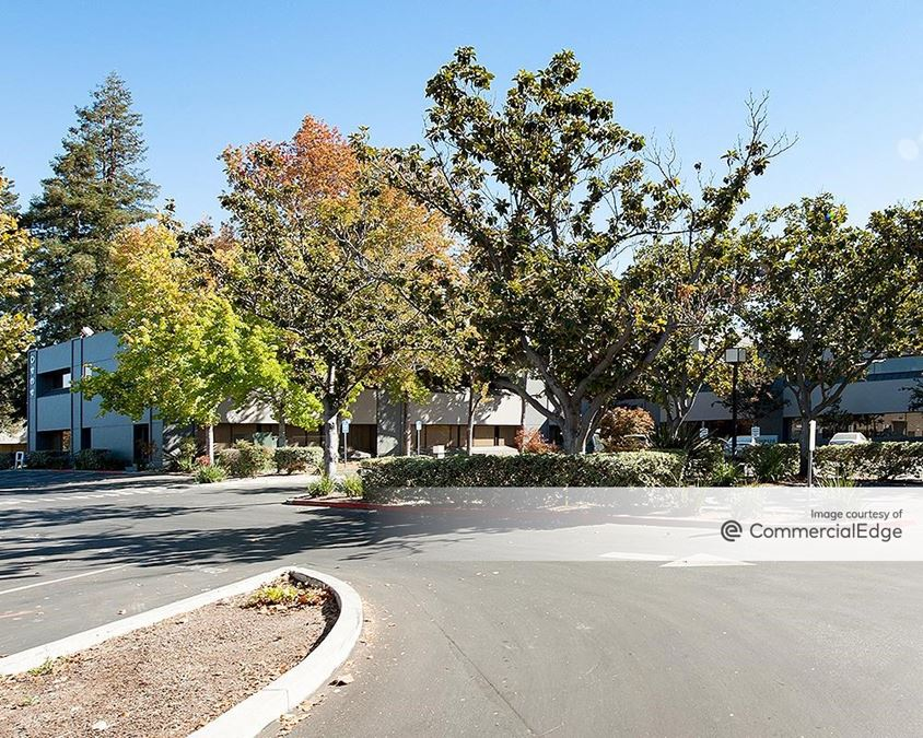 Stevens Creek Executive Center