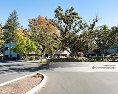 Stevens Creek Executive Center - San Jose