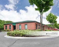 Tarlton Business Center - Wake Forest